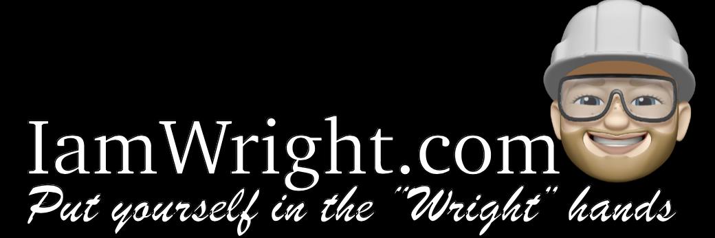 IamWright.com